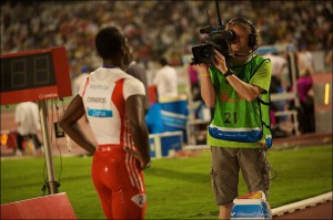 diamond league quatar